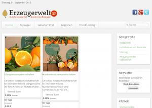 Foodfunding-Kampagnen